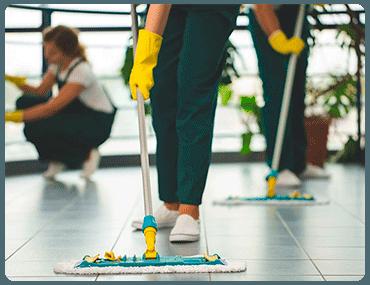 Empresa de Limpieza en Hoyo de Manzanares