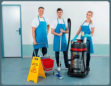 Empresa de Limpieza en Lista