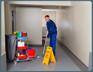 Empresa de Limpieza en Morata de Tajuña