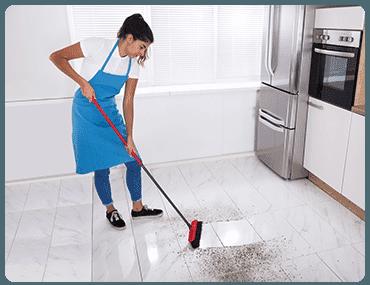 Limpieza a domicilios en Atalaya