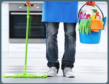 Limpieza a domicilios en Barrio de Salamanca