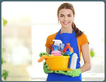 Limpieza a domicilios en Castilla