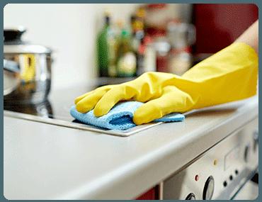 Limpieza a domicilios en Castillejos