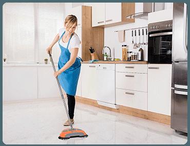 Limpieza a domicilios en Chamberí