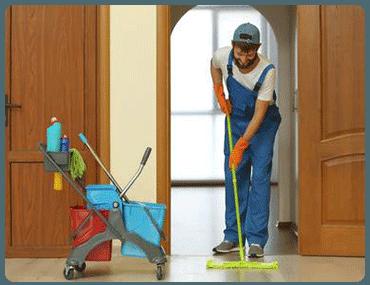 Limpieza a domicilios en Ciudad Lineal