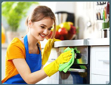 Limpieza a domicilios en La Florida