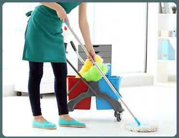 Limpieza a domicilios en San Juan Bautista
