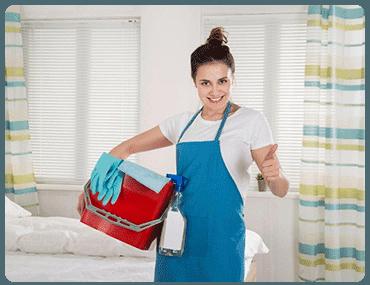 Limpieza a domicilios en Vallecas