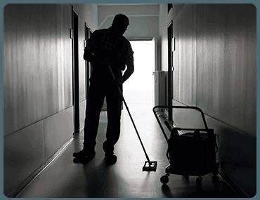 Limpieza de Comunidades en Camarma de Esteruelas