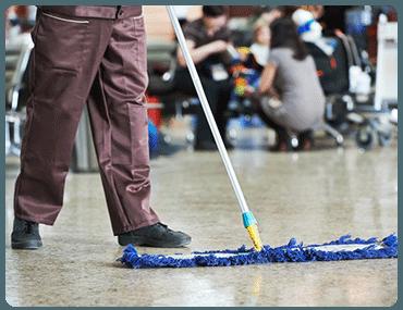 Limpieza de Comunidades en Moraleja de Enmedio