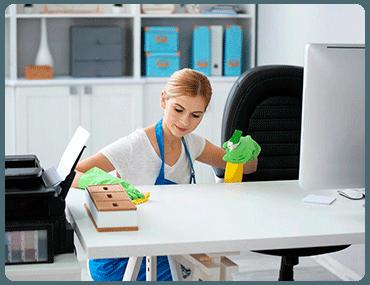 Limpieza de Oficinas en Goya