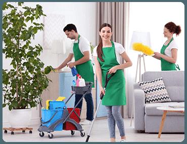 Limpieza de casas en Ciudad Universitaria