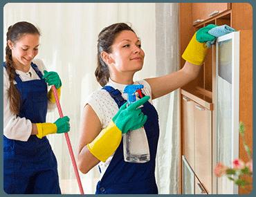 Limpieza de hogar en Azca