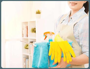 Limpieza de hogar en Chinchón