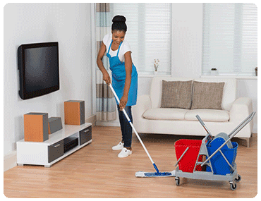 Limpieza de hogar en El Espinillo