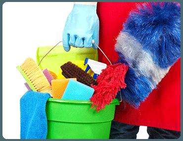 Limpieza de hogar en El Plantío