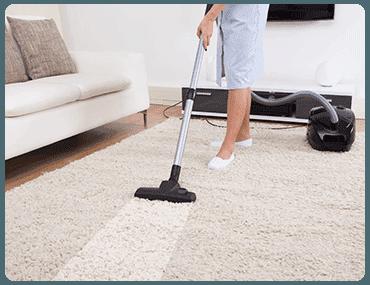 Limpieza de hogar en Fuentelarreina