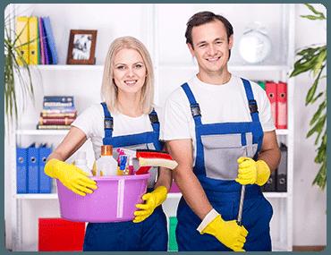 Limpieza de hogar en Lista