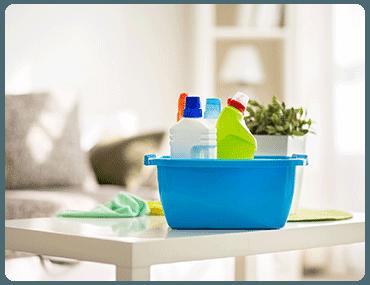 Limpieza de hogar en Palomas