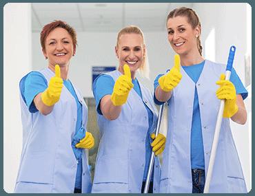 Limpieza de hogar en Prosperidad