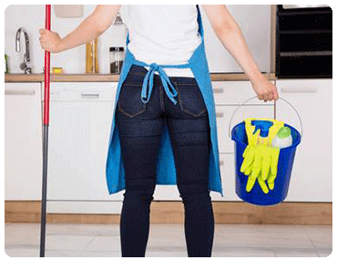 Limpieza de hogar en Salvador