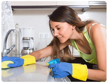 Limpieza de hogar en Soto del Real