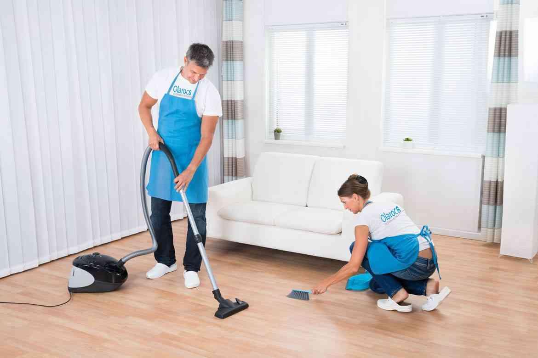 Limpieza de hogar en Universidad