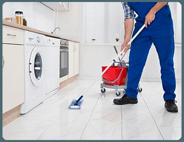 Limpieza de hogar en Valdemarín
