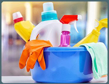 Limpieza de hogar en Vicálvaro