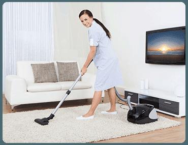 Limpieza de moqueta en Almagro