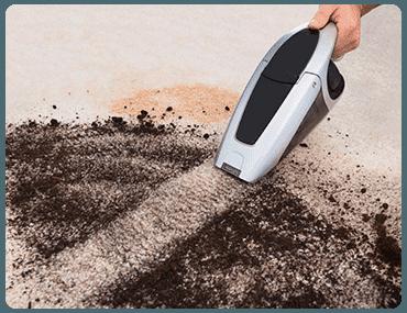 Limpieza de moqueta en Ca Torrejón de la Calzada