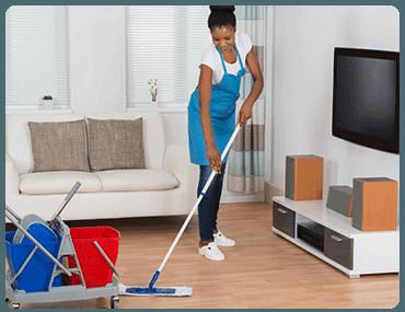 Limpieza por horas en Arapiles