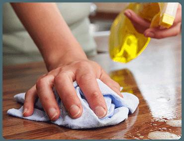 Limpieza por horas en Castellana
