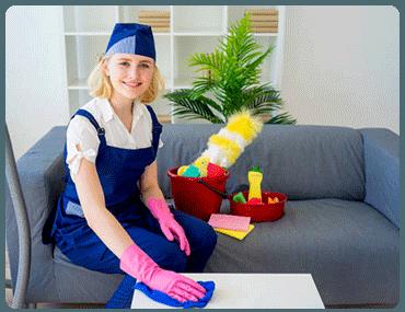 Limpieza por horas en Castillejos