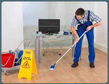 Limpieza por horas en Chinchón