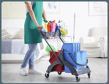 Limpieza por horas en Chueca