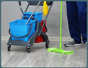 Limpieza por horas en Ciudad Lineal