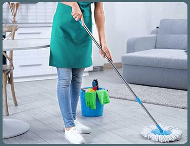 Limpieza por horas en Piovera