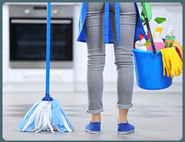 Limpieza por horas en San Blas