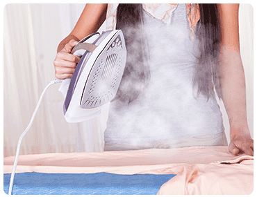 Limpieza y plancha por horas en Argüelles