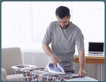 Limpieza y plancha por horas en Arturo Soria