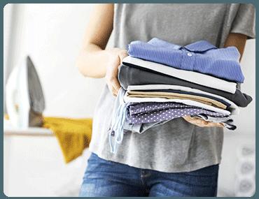 Limpieza y plancha por horas en Chinchón
