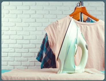 Limpieza y plancha por horas en Costillares