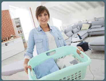 Limpieza y plancha por horas en Villaverde