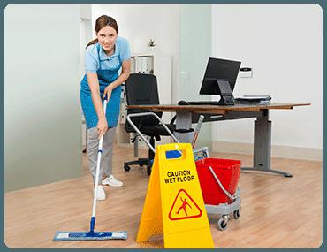 Servicios de Limpieza en Recoletos