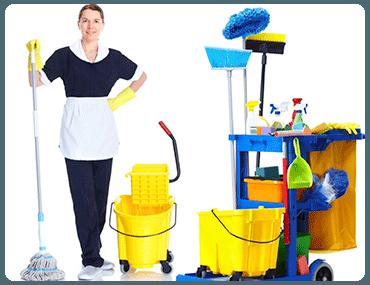 Servicios de Limpieza en Valverde