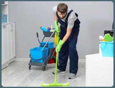 de Limpieza de Oficinas en La Paz