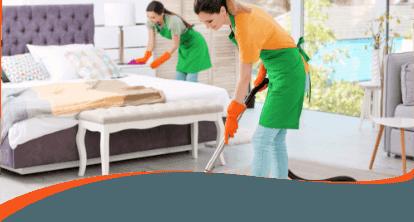 limpieza de casas en Madrid