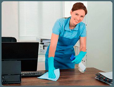 Limpieza de Oficinas en Carabanchel