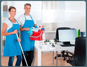 Limpieza de Oficinas en Castilla